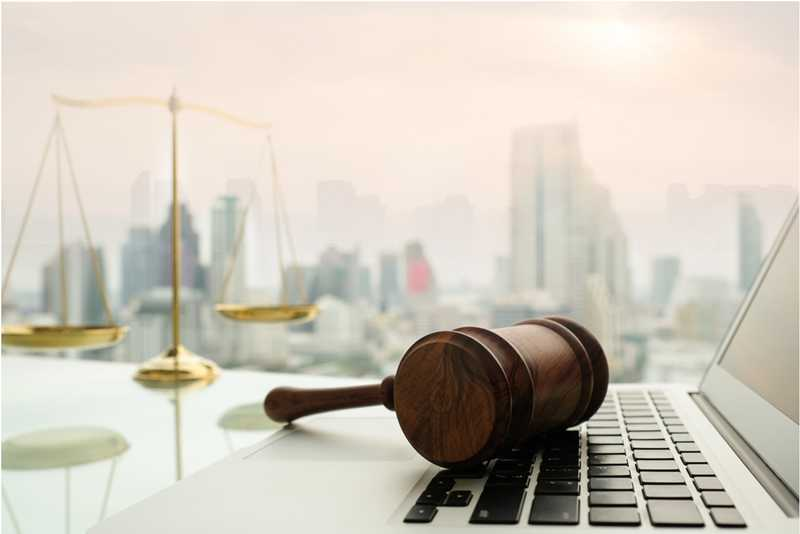 Website Design Tips When Building Your Law Firm