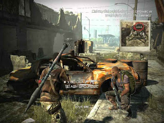 Terminator Salvation PC Game Free Download