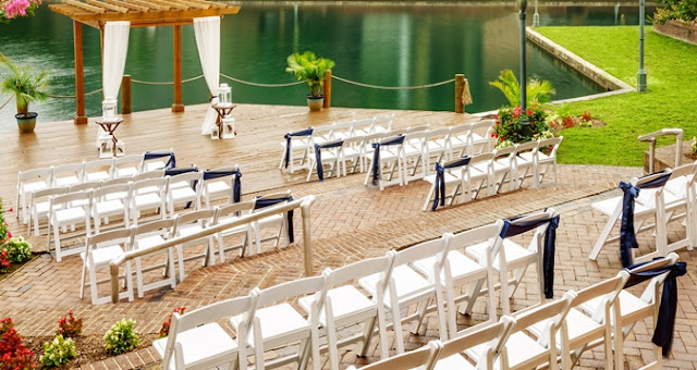 Wedding Venues In Charlotte