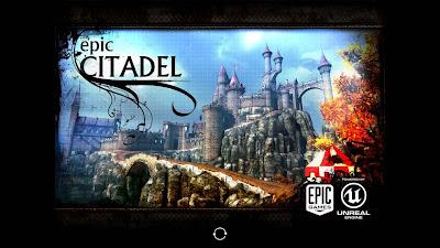 Epic Games lança Epic Citadel um benchmark interativo para o Android 1
