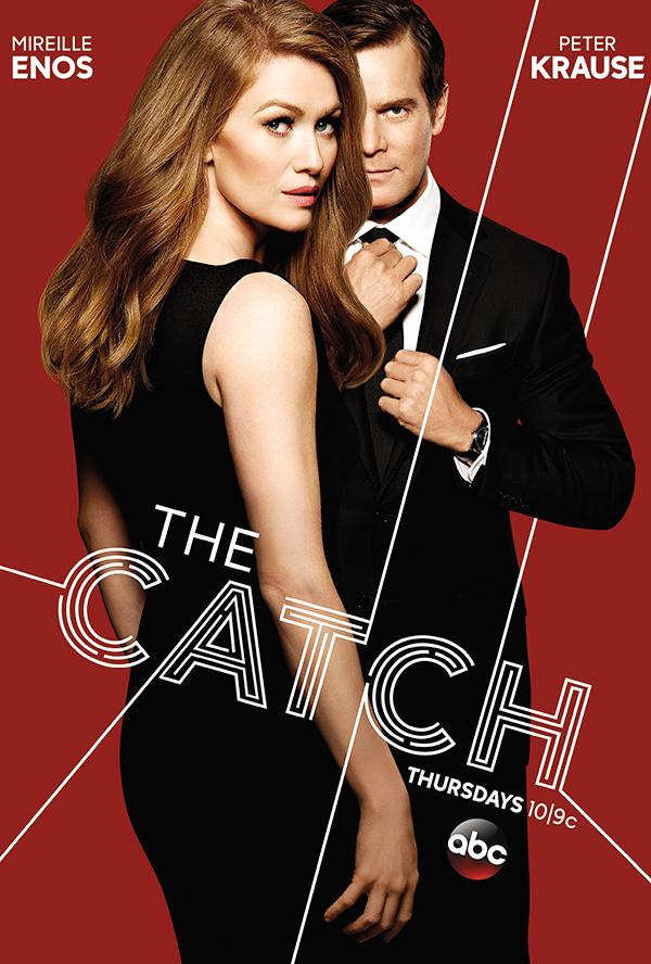 Movie The Catch (2016)