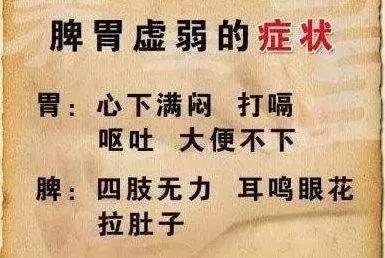 夏養脾胃,秋不受罪,簡單一個動作,就是其中秘訣(真人動圖教學)