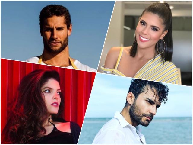 """Video: Los 7 """"Cuerpos Hot 2018"""" de Luz García"""