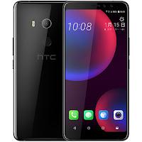 الكشف عن مواصفات، سعر وتصميم هاتف HTC U11 Eyes
