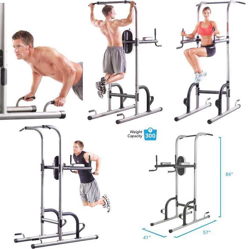 ab0f485eb8b Lorevitpew  Gold s Gym XR 10.9 Power Tower with Push Up