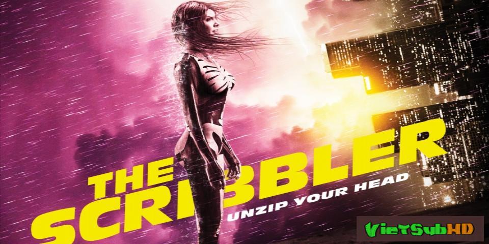 Phim Nhân Cách Cuối Cùng VietSub HD | The Scribbler 2014
