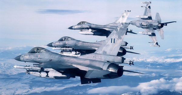 Το ΚΥΣΕΑ συνεδριάζει για F-16 και... φρεγάτες