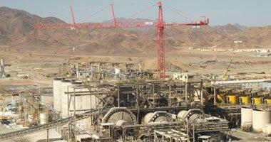 """مزايدة الذهب تشهد اقبال كبير """" اتفاقيات مجال تعدين الذهب في مصر """""""