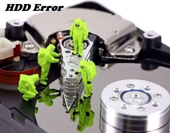Beberapa Penyebab Hardisk Komputer Tidak Terbaca Dan Solusi Memperbaikinya