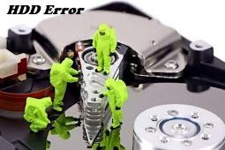 Beberapa Penyebab Harddisk Komputer Tidak Terbaca Dan Solusi Memperbaikinya