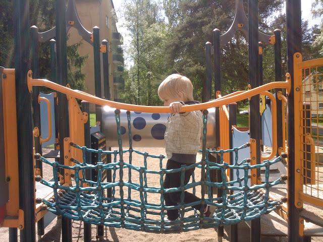 Litukanpuisto Tampere