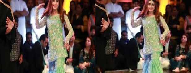 Another mehendi dance video featuring Maya Ali breaks the internet