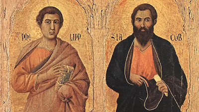Saints Philip and James