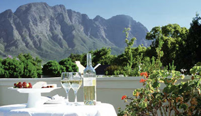 10 Best Places to Visit in South Africa.