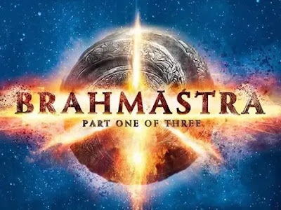 Brahmastra first look