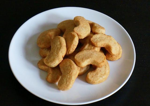 Galletas De Platano O Banana Y Canela ( Sin Huevo)