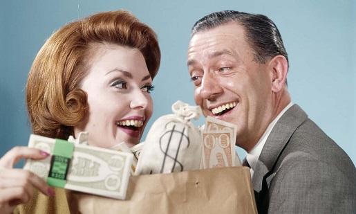 ¿Crees que ganar más dinero te hará más feliz?