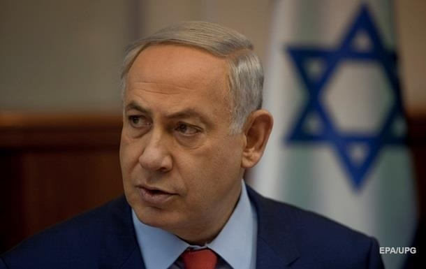 Ізраїль за допомогою США має намір зупинити Іран