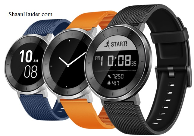 Huawei Fit : Full Hardware Specs, Features, Price and Availability