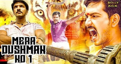Mera Dushman No 1 2018 Hindi Dubbed WEBRip 480p 400mb x264