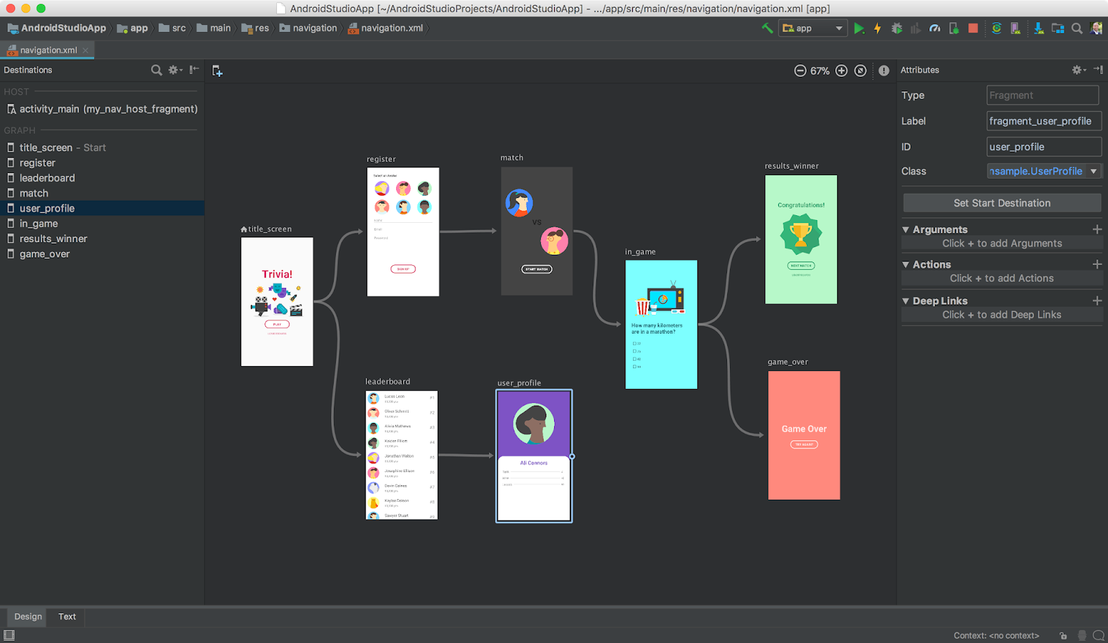 Android Developers Blog: Unfolding right now at