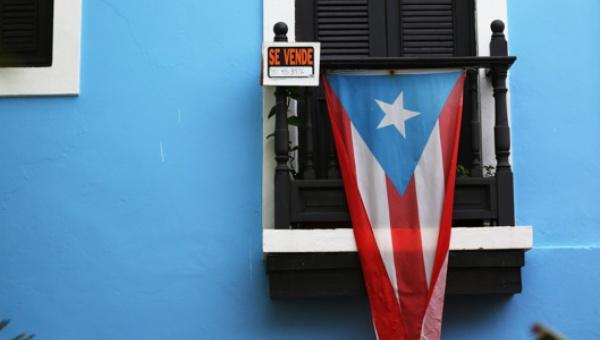 """Junta de control fiscal de EE.UU. en Puerto Rico """"es opresiva"""""""