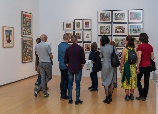 El IVAM llena su programación estival de exposiciones protagonizadas por mujeres