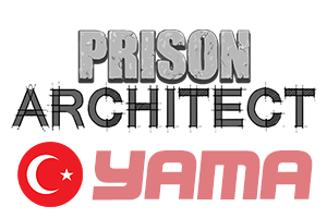 Prison Architect TÜRKÇE yama indir
