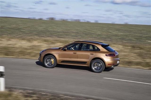 2015 Porsche Macan Turbo Design, Reviews, Engine Power, News, Interior, Exterior
