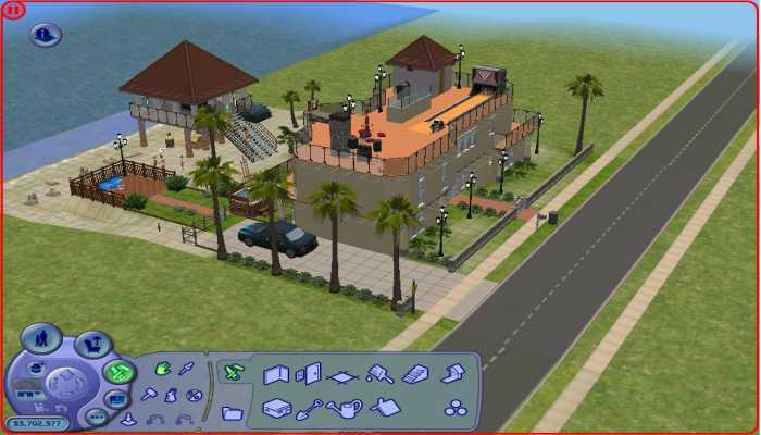 The Sims 2 Game Setup Free Download