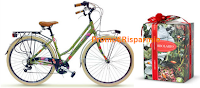 Logo L'Erbolario: vinci prodotti, biciclette e premi sicuri con Raccolta Punti