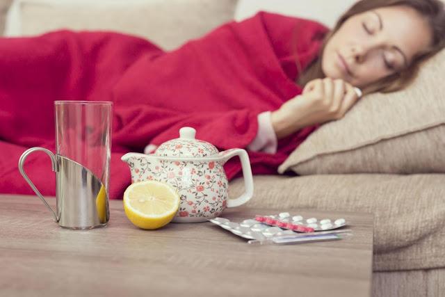 S'armer contre la grippe