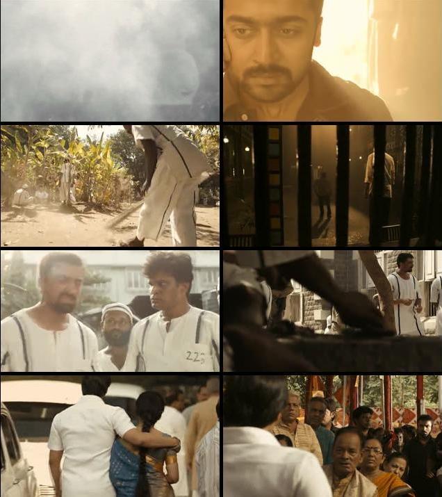 Rakhta Charitra 2 2010 Hindi 480p DVDRip 300mb