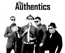 The Authentics Kempali Padamu