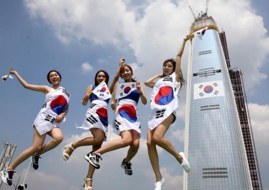 Tanam Bulu Kemaluan, Kegilaan Terbaru Wanita Korea Selatan