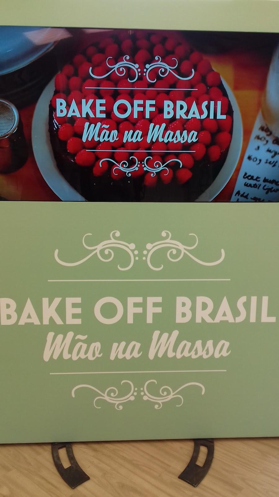 Raspa Do Tacho Bake Off Brasil Mao Na Massa