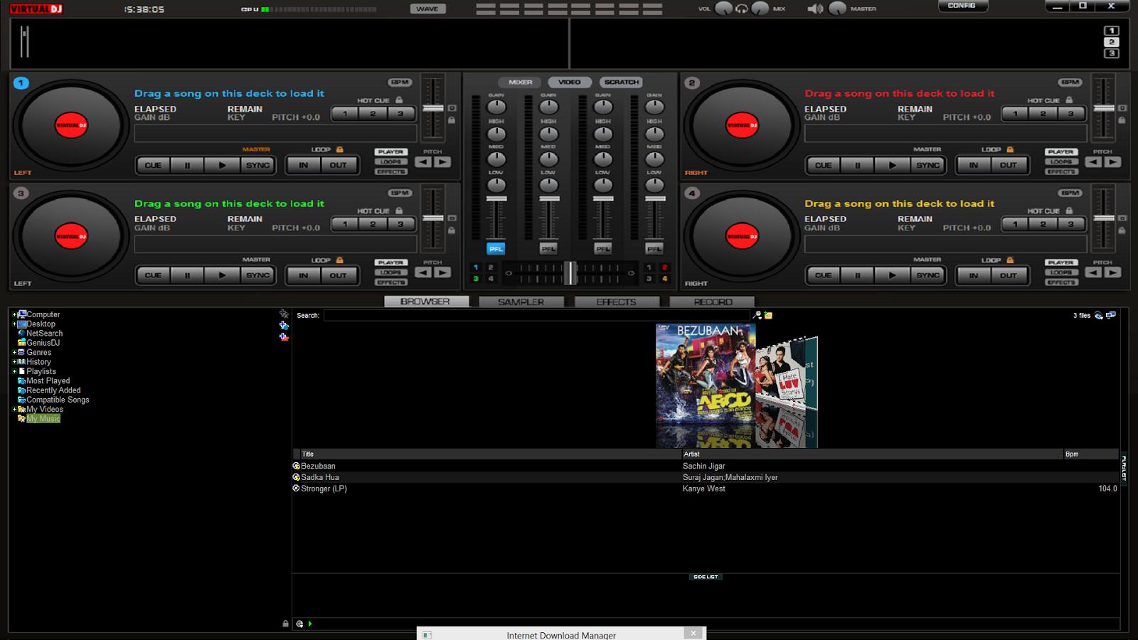 Ashenda Tigray - Ashenda - Topic: virtual dj pro 7 free download