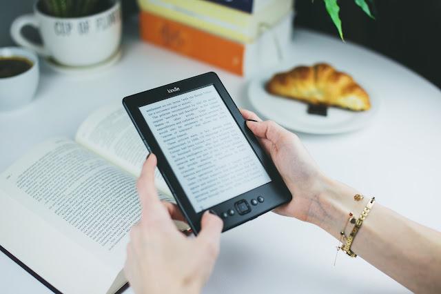 Livros em e-book que merecem uma versão física