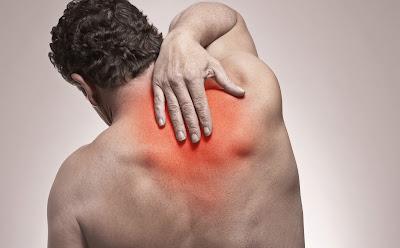 Beberapa Faktor Penyebab Sakit Punggung Bagian Kanan