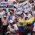 Marcha de los Estandartes realizarán el próximo 17 de junio en Caracas