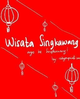 "Menilik Surga di ""Hongkong-nya Indonesia"", Kota Singkawang."