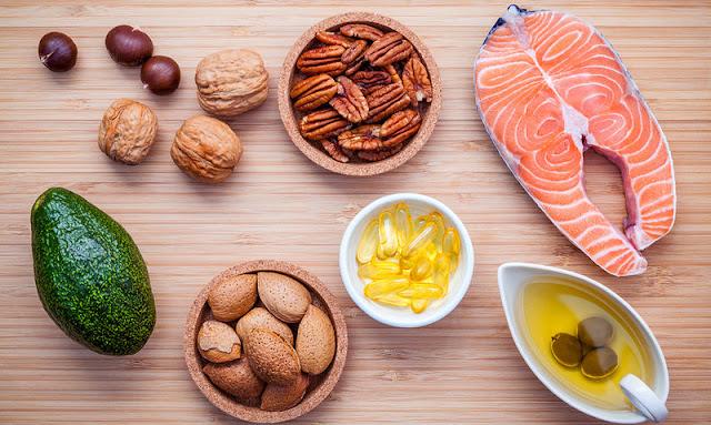 «Υγιεινή διατροφή: ω λιπαρά οξέα» η νέα δράση της 1ης ΤΟΜΥ Άργους