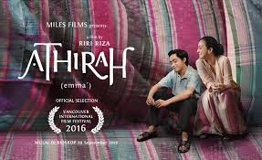 Film Indonesia Athirah (2016)
