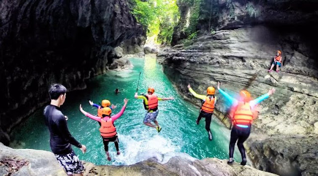 CHEAP AFFORDABLE CEBU TOUR PACKAGES