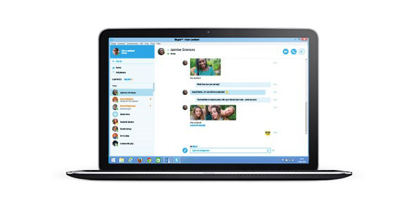 Microsoft starts rolling out Skype for Web beta