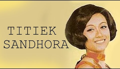 Download Kumpulan Lagu Titiek Sandhora Mp3 Full Album