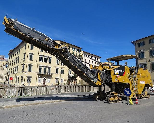 Via della Venezia, Livorno