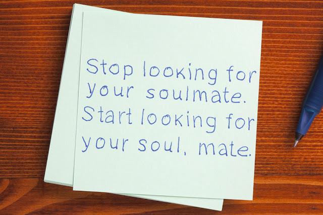 love, soulmates, karma