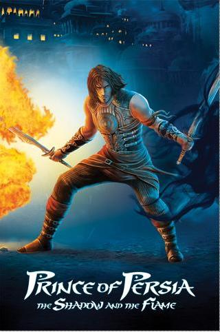 Download Game Prince of Persia Apk