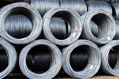 Tìm hiểu về các loại sắt thép thông dụng nhất hiện nay